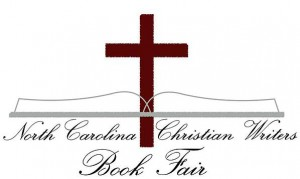 NC Christian Writers Book Fair Logo