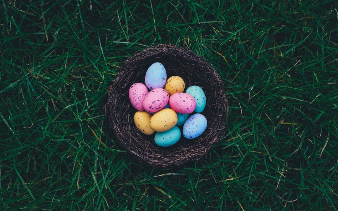 Don't Put All of Your Marketing Eggs in Your Facebook Basket